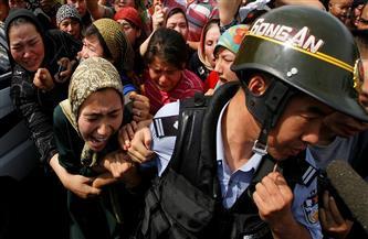 منظمة العفو الدولية تدعو المجتمع الدولي لاتخاذ إجراءات إزاء معاملة الإيجور