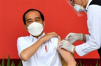 إندونيسيا: توفير التطعيم ضد كورونا لجميع البالغين الشهر الحالى
