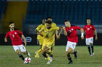 المنتخب الأوليمبي يكشف حجم إصابة صلاح محسن وأكرم توفيق