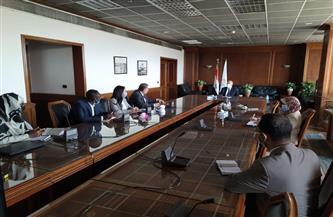 وزير الري: مصر تدعم التنمية في إفريقيا ودول حوض النيل