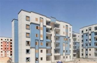 رئيسة حي 15 مايو تتابع تنفيذ المشروع السكني البديل لمنطقة «الزرايب»