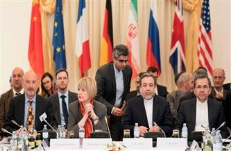 الاتحاد الأوروبي: اللجنة المشتركة للاتفاق النووي الإيراني تجتمع غدا