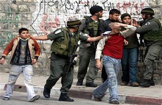 الاحتلال الإسرائيلي يعقتل 6 فلسطينيين من الضفة الغربية
