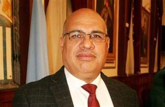 نائب محافظ القاهرة يتفقد منطقتي «باب زويلة» و«الخيامية» لمتابعة تطوير القاهرة التاريخية