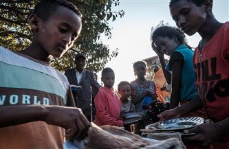 الأمم المتحدة تحذّر من خطر وفاة أكثر من 30 ألف طفل في ظل المجاعة بتيجراي