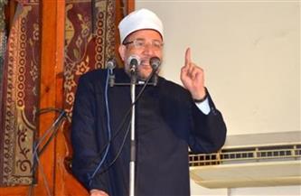 وزير الأوقاف يلقي خطبة الجمعة من «أبو العباس المرسي» بالإسكندرية