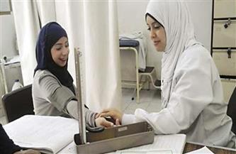 صحة المنيا تقدم خدمات تنظيم الأسرة والصحة الإنجابية لـ 122 ألف سيدة خلال شهر مايو