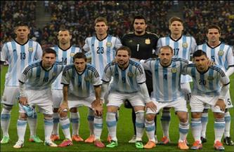موعد مباراة الأرجنتين وتشيلي بكوبا أمريكا اليوم والقنوات الناقلة