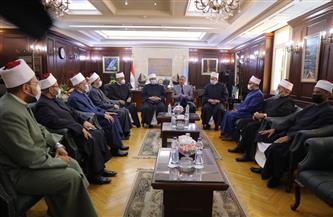 انطلاق قافلة دعوية مشتركة من «الأزهر» و«الأوقاف» إلى 15 مسجدا في الإسكندرية