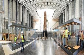 وزير السياحة والآثار: الانتهاء من أعمال متحف عواصم مصر بالعاصمة الإدارية الجديدة