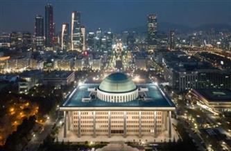 إغلاق مقر برلمان كوريا الجنوبية بعد ظهور 5 حالات إصابة بفيروس كورونا
