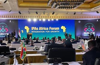 بث مباشر.. منتدى رؤساء هيئات الاستثمار الإفريقية بحضور رئيس الوزراء