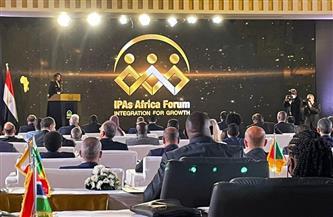 بدء الجلسة الافتتاحية للمنتدى الأول لرؤساء هيئات الاستثمار الإفريقية بحضور رئيس الوزراء