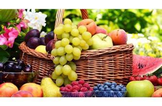أسعار  الفاكهة اليوم الجمعة  18 يونيو 2021