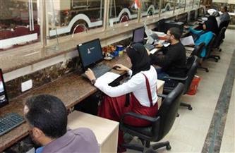 """شعراوي: 318 مركزا تكنولوجيا بالمحافظات لفصل """"مقدم الخدمة"""" عن المواطن"""