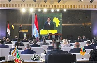 رئيس الوزراء: إفريقيا تساهم بنسبة لا تتعدى 2% من إجمالي الناتج الاقتصادي العالمي