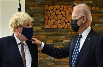 انطلاق اجتماعات قمة «السبع» ببريطانيا.. و«جونسون»: «نريد الحياة الاقتصادية أكثر عدالة»