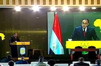 رئيس الوزراء: مهمتنا تحويل المحن إلى منح لصالح القارة الإفريقية