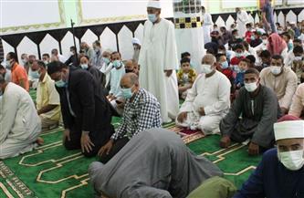 افتتاح 3 مساجد بعد إحلالها وتجديدها في الفيوم بتكلفة تتجاوز 15 مليون جنيه| صور