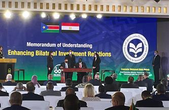 تفاصيل توقيع مذكرتي تفاهم لتعزيز التعاون مع السودان وجنوب السودان