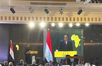 «مدبولى»: توجيهات دائمة من الرئيس السيسى بالتعاون الكامل مع الأشقاء فى السودان