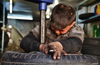الأمم المتحدة تطلق حملة لقضاء على عمالة الأطفال