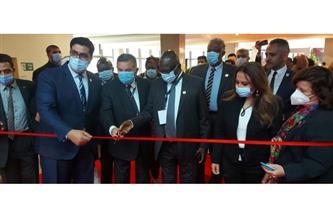 """وزير قطاع الأعمال: إطلاق """"الكتالوج الإلكتروني"""" لتسويق منتجات الشركات المصرية بالخارج 21 يونيو الجاري"""