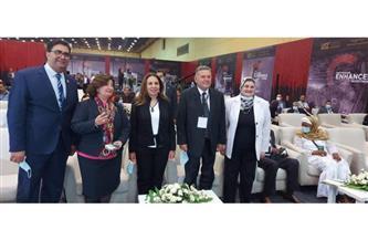 نائب وزير الاتصالات: ساهمنا في إنشاء المدن الجديدة.. ومصر تعيش الثورة التكنولوجية الرابعة
