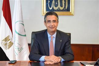 رئيس البريد المصري يترأس منتدى رؤساء الإدارات البريدية الإفريقية عبر تقنية الفيديو كونفرانس