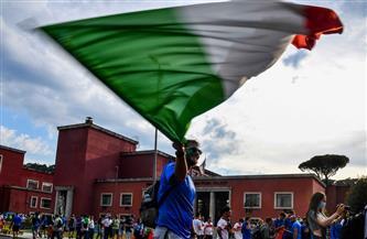 قبل لقاء افتتاح «يورو 2020».. مشاركات إيطاليا وتركيا في كأس الأمم الأوروبية