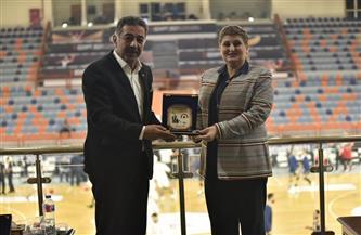 «أبو فريخة» يوجه الشكر للشباب والرياضة بالإسكندرية