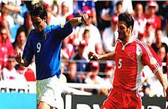 قبل لقاء افتتاح «يورو 2020».. تاريخ مواجهات إيطاليا وتركيا