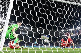 بعد الثلاثية.. بطاقة مباراة الافتتاح بين إيطاليا وتركيا
