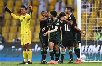 الإمارات تواجه فيتنام في مواجهة الحسم إلى مونديال 2022