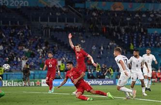 بعد مباراة إيطاليا وتركيا.. نتائج افتتاح مباريات 16 نسخة من أمم أوروبا
