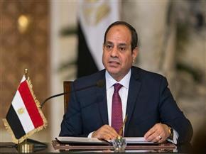 العسال: الرئيس السيسي استطاع أن يعبر بمصر إلى بر الأمان في أشد الظروف