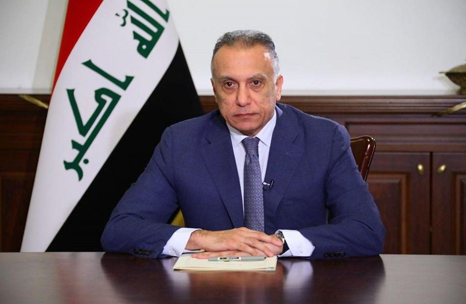 رئيس الوزراء العراقي يوجه بتشديد حماية المواكب الدينية ويستعرض الخطة الأمنية للانتخابات