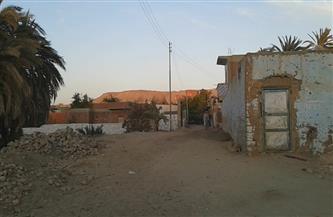 قرى الشمس في أسوان تبحث عن «حياة كريمة»