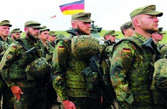 الاتحاد الأوروبي يؤكد دور الدول الإقليمية في عملية السلام الأفغانية