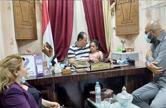 تعرف على إجراءات مديرية التعليم بالقاهرة تجاه طفلة واقعة التنمر بمدرسة في روض الفرج