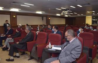 ممثلو الوزارات والهيئات يشاركون في تطوير الإستراتيجية الوطنية للشباب والنشء | صور