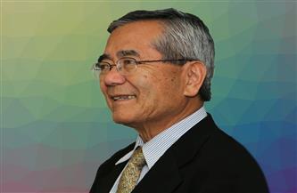 وفاة الياباني إي-ايتشي نيغيشي الحائز على جائزة نوبل للكيمياء سنة 2010