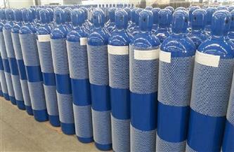 أوزباكستان تتبرع بشحنة أسطوانات أوكسجين إلى أفغانستان لمواجهة «كورونا»