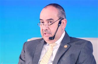 وزير الطيران المدني يشارك في المنتدى الأول لرؤساء هيئات الاستثمار الإفريقية بشرم الشيخ
