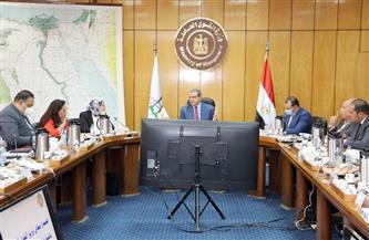 وزير القوى العاملة يلتقيأعضاء «التنسيقية».. ويؤكد تعاظم دور «الخاص والاستثماري» في تحقيق التنمية   صور
