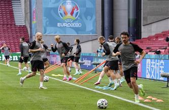 موعد مباراة الدنمارك ضد فنلندا في «يورو 2020» اليوم السبت.. والقنوات الناقلة