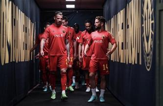 موعد مباراة بلجيكا ضد روسيا في «يورو 2020» اليوم السبت.. والقنوات الناقلة