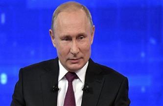 الرئيس الروسي ينفي اعتزام بلاده تزويد إيران بقمر اصطناعي متقدم للتجسس