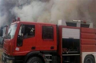 السيطرة على حريق شب بمصنع لإنتاج المراتب ومصرع عامل وإصابة 6 آخرين بالشرقية