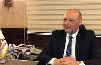 حزب «المصريين» يهنئ تنسيقية شباب الأحزاب بمناسبة الذكرى الثالثة لتأسيسها